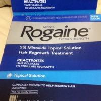 Rogaine、2個も買っちゃいました・・・ (ハワイぷらぷら散歩~ショッピング~)