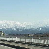 富山市役所まで・・・