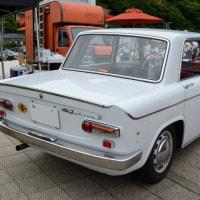 Lancia Fulvia 1963-��-02���������������� �ե�ӥ�