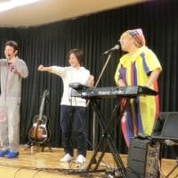 ルカポンさんのコンサート(^^♪