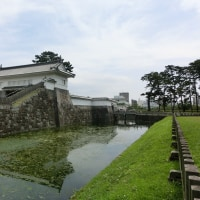 小田原城跡