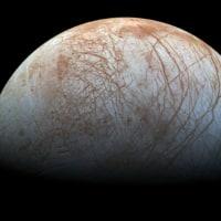 """生命に必要な3要素の探査へ! NASAのエウロパ探査計画""""エウロパ・クリッパー"""""""
