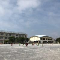 5月21日 平塚市港小学校TRM