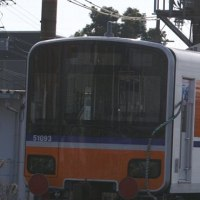 東武鉄道50090型第三編成・甲種輸送を撮る。