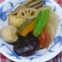 ~ ポークステーキ・蜆の味噌汁 ~