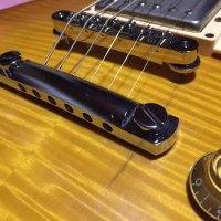 現代エレクトリックギターモディファイ考察