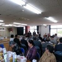 日本自治創造学会で研修