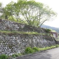 尾鷲の石垣(賀田町)