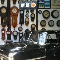 『福山自動車時計博物館』に行って来ましたよ♪