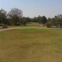 3月1日(水)カビンブリのヒルサイドでゴルフをしました。