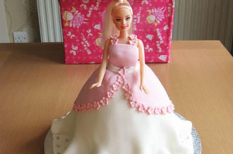 Chapter20    イギリスのバースデーケーキ