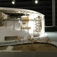 建築倉庫ミュージアムへ行ってきました!