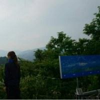 尖山、小佐波御前山~29.6.24~