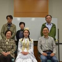 日本ユーラシア協会広島支部ニュース 2016年5月30日