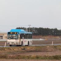545系統 交通局大学病院-竹野花行