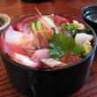 箱根の寿司屋