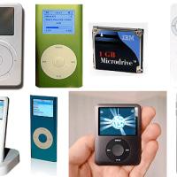 iPod ��٤��� iTunes �� ���åץ�Ҥ��Ϥꡢ�ɤ��Ф��졢��ä��ˤ�������