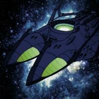 復讐の第8ガミラシア:宇宙戦艦ヤマト2202サイドストーリー
