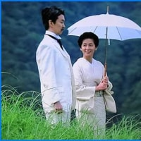 見ごたえのあるドラマ「夏目漱石の妻」