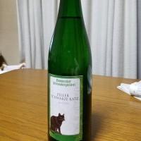 ハーブワイン