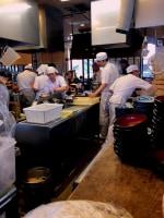 ランチどきの行列 丸亀製麺 親子丼とうどん