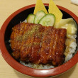 国分町の『寿司吉』さんで「うな丼」を頂きました
