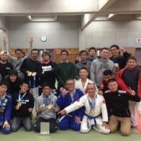 第9回東北柔術選手権