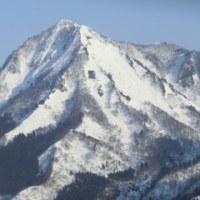やっぱり雪山、最高~♪