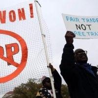 TPP離脱で後遺症