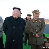 北朝鮮ミサイルはイカ釣り漁船が操業する海域に落ちた
