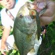 先週の土曜釣行 釣れるようになってきた