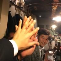 覚王山の夜☆