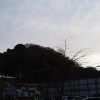 3/4 大矢部城