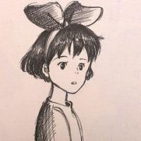 アニメ【魔女の宅急便】に学ぶ スランプの乗り越え方