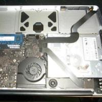 APPLE MacBookPro ノートパソコン
