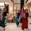 よさこい踊りました♫@バンコクISETAN