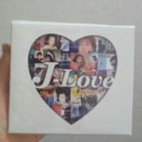 届きし「J-Love」