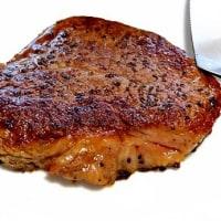 縁遠いはずの「高級ヒレ肉ステーキ」を堪能した!