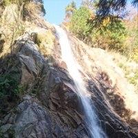 温泉二日目 自然を堪能する
