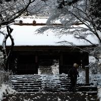 15日のドカ雪