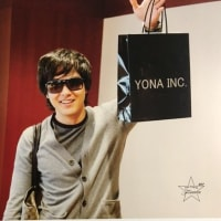 YONA DAY ツアーin TOKYO 受付開始