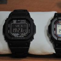 GW-M5610BC-1JFを買う。