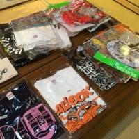 江戸崎商店街イベント準備中!