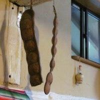 上越市のイタリア料理「フォレスタ」