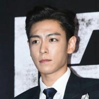「BIGBANG」T.O.P 義務警察の選抜試験を受験。。来年入隊?
