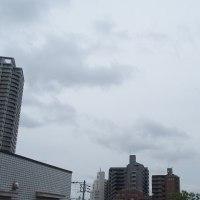 今朝(4月26日)の東京のお天気:曇り、作品展、(4月の作品:永遠の少女)