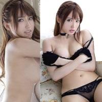 ���������Karin Aizawa J.AV
