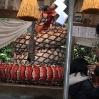 ダイヤモンド婚とお神楽(^^)