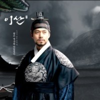 韓国史劇「イ・サン」