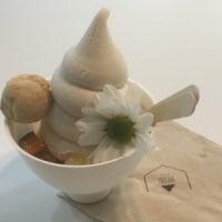 昭福のアイスクリーム